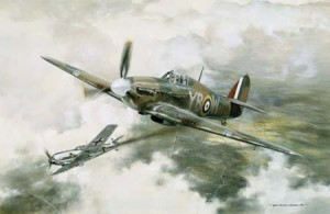 Facts about the Battle of Britain