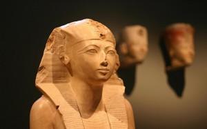 Hatshepsut queen mummy