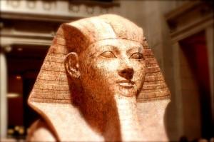 Hatshepsut the Pharaoh