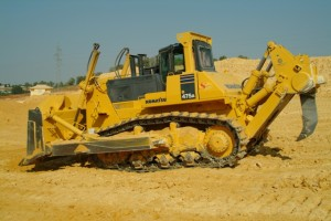 How do Bulldozers Work