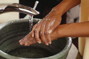 Improved hygiene