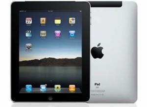 Inside iPad 3