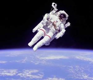 Jetpacks in Space
