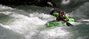 Kayaks explained