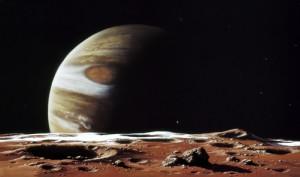 Life on Europa