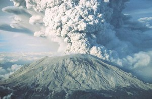 Mount Saint Helens facts