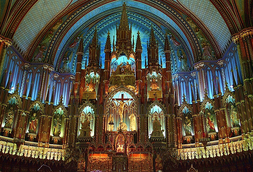 Most Famous Gothic Cathedrals - Some Interesting Facts