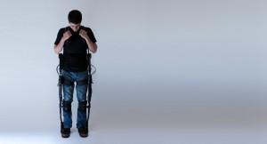 Paralyzed Person Walk Again
