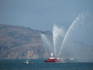 Phoenix Fireboat