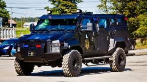 Pit Bull VX SWAT