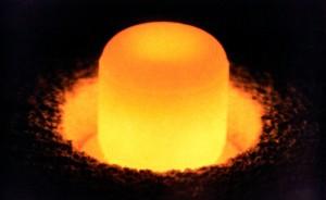 Plutonium price