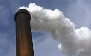 Power Plant Pollution facts