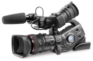 Pro Cameras