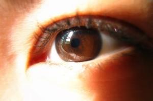 Retina Blind spot