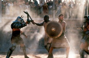 Roman Gladiators Facts