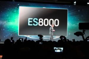 Samsung ES8000