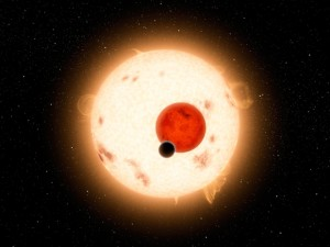 Smallest Exoplanet