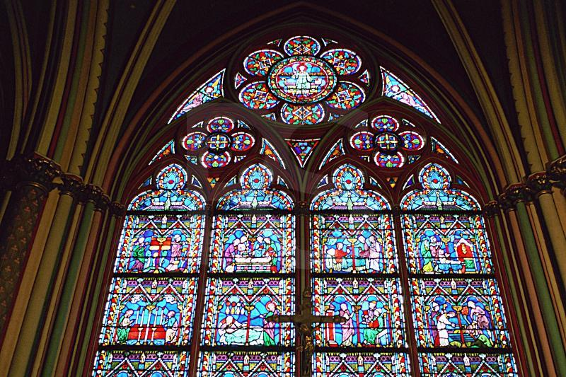 Most Famous Gothic Cathedrals