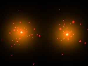 Supergalaxies