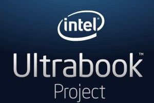 The ultrabook project