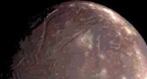 Uranian moons