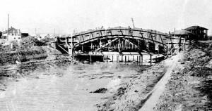 Venice construction