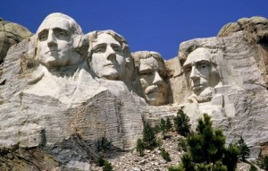 Who Carved Mount Rushmore