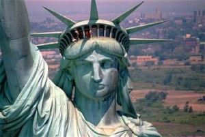 Who Constructed the Statue of Liberty