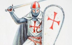 Who Were the Templars