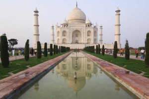 Why Was Taj Mahal Built
