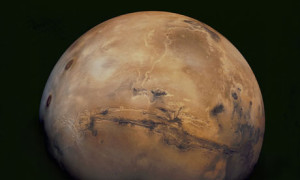 Why go to Mars