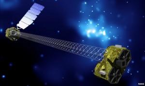 X Ray Telescope NuSTAR