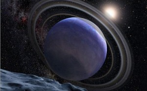 orbiting exoplanets