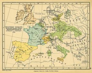 18th-century Europeans