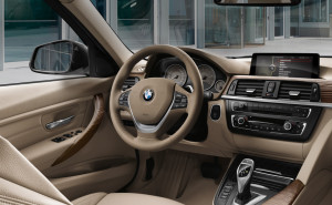 BMW ActiveHybrid 3 Review