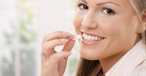 Braces Straighten Teeth