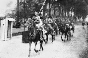British Army 1918