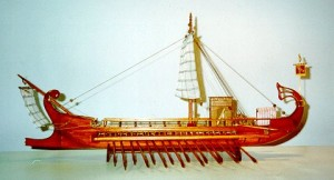 Caesar vessels