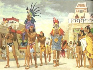 Facts about Aztecs
