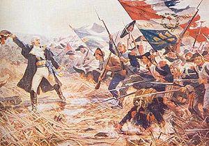 French Revolutionary Infantry