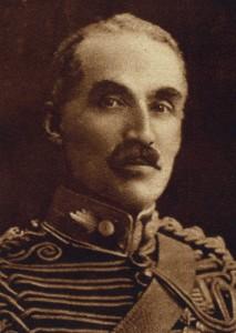 General Henry Rawlinson