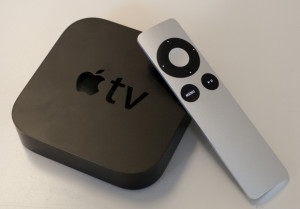 How To Use Apple TV