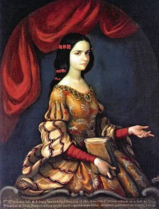 Isabel de Barreto
