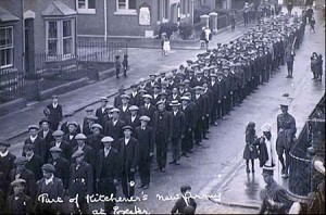 Kitchener's Volunteer Army
