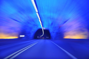 Laerdal Tunnel