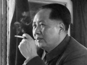 Mao Zedong's Communist Party