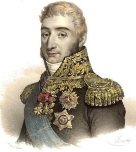 Marshal Daendels