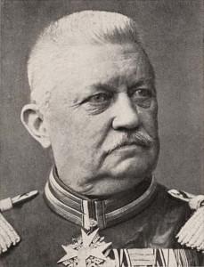 Max von Gallwitz