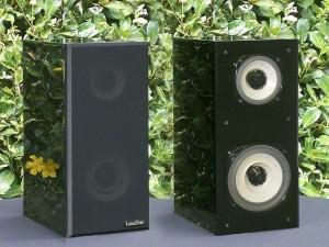 Multi-driver loudspeaker