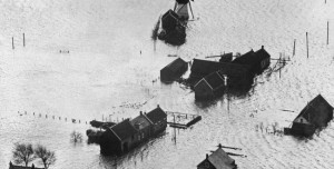 North Sea Flood